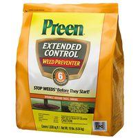 PREVENTER WEED CONTRL EXTD BAG