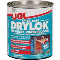 Drylok 27512 Latex Based Masonry Waterproofer