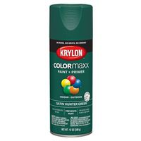 PAINT SPRY STN HUNTER GRN 12OZ