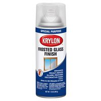 SPRAY GLASS FROSTING 12OZ