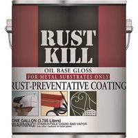 Majic 8-6001 Oil Based Rust Preventive Coating