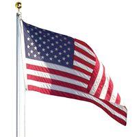 Valley Forge AFP20F USA Flag Kit
