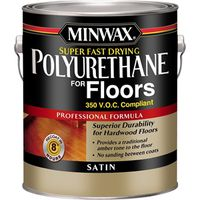 Minwax 13025 Hardwood Floor Finish