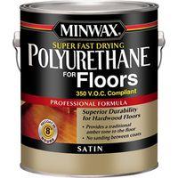 Minwax 13025 Hardwood Floor Finish