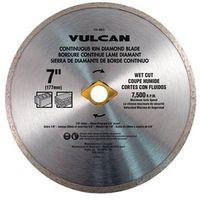 Vulcan 932971OR Continuous Rim Circular Saw Blade