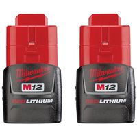 RedLithium M12 48-11-2411 Compact Battery Pack