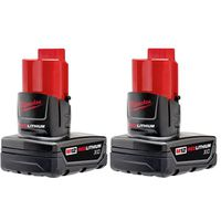 RedLithium M12 48-11-2412 High Capacity Battery Pack