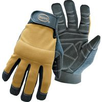 GLOVE MECHANIC X-TOUGH LARGE