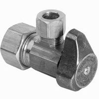 BrassCraft G2CR09X CD 1/4 Turn Angle Stop Valve