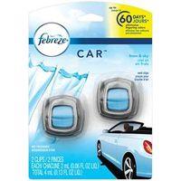 Febreze 81131 Car Vent Clip