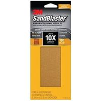 SANDPAPER GRIP 180 3-2/3X9IN