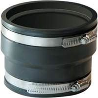 Fernco 1070 Flexible Pipe Stock Coupling