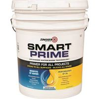 Zinsser 249728 Smart Prime Primer/Sealer