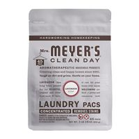 PODS LAUNDRY LAVENDAR 45CT