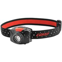 HEADLAMP WD ANG FLD BEAM 400L