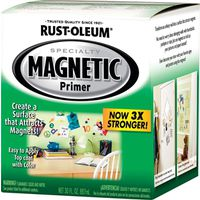 Rustoleum 247596 Magnetic Primer