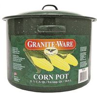 CORN POT 11.5QT