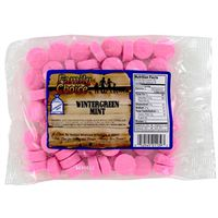 Family Choice 1139 Wintergreen Mint Candy