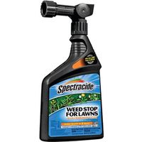 Spectracide HG-95703 Concentrate Weed Stop With Crabgrass Killer