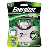 HEADLIGHT RECHARGEABLE W/BATT