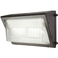 LIGHT WALLPACK LED 2500L 4700K