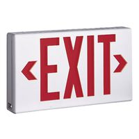 EXIT SIGN COMM RED/GREEN LAMP