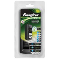 CHARGER BATTERY UNIVERSAL