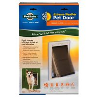 DOOR PET EXT MEDIUM