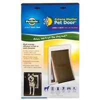 DOOR PET LARGE 1-100 LBS