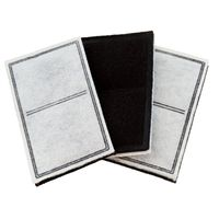 FILTER REPLACMENT CHARCOAL 3PK