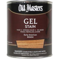 Old Masters 80604 Oil Based Gel Stain