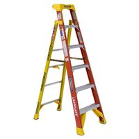 LADDER LN FBG TYP-IA 300LB 6FT