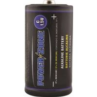 Powerzone LR14-4P-DB Alkaline Battery