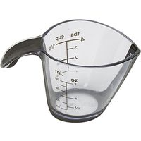 CUP MEASURING 1/4CUP