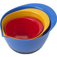 BOWL MIXING SET 3PC