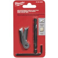 KIT REPLCMT BLADE & PILOT BIT