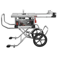 SAW TABLE HD WORM DRIVE 10IN