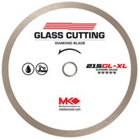 BLADE GLASS SUPREME 10IN