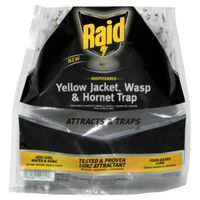 TRAP WASP/HORNET DISPOSABLE