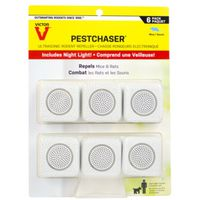 REPELLER PEST MINI 6PK
