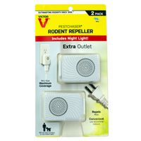 REPELLER PEST MINI PLUG 2PK