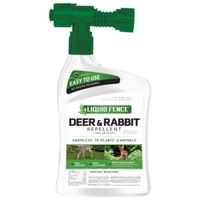REPELLENT DEER&RABBIT RTS 32OZ