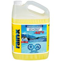 Rain-X 35-204QS De-Icer Windshield Washer