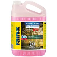 Rain-X 35-414QS Bug and Tar Windshield Washer