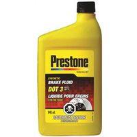 Prestone 35-811PRES Brake Fluid