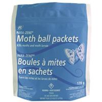 Para-Zene 10-803 Moth Ball