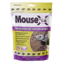 KILLER MOUSE PELLET 1LB BAG
