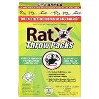 KILLER RAT THROW PACK BOX
