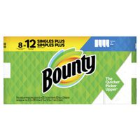 BOUNTY PAPER TOWELS 8ROLL