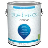 PAINT INTERIOR FLAT PSTL BS 1G